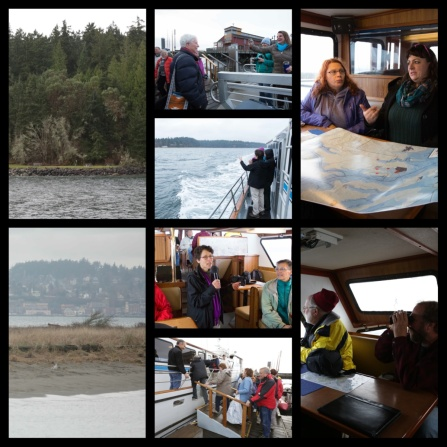 MRC Conference Boat Tour